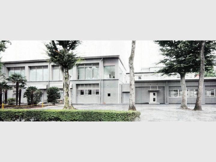 鴻仁会上の原病院厨房・食堂棟改築工事